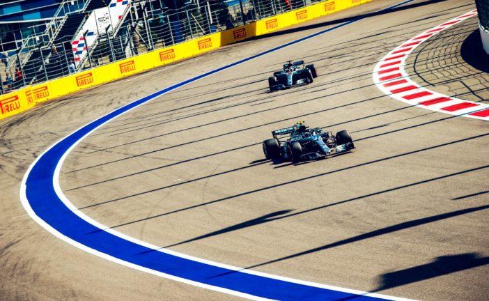 F1 – GP de Russie: Une consigne d'équipe offre la victoire à Lewis Hamilton– Charles Leclerc superbe 7ème