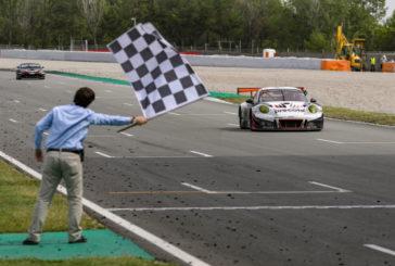 24h Series – Daniel Allemann et le Herberth Motorsport remportent les 24h de Barcelone