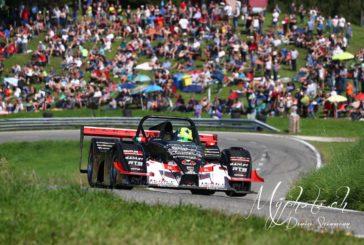 Championnat Suisse de la Montagne – Le titre pour Marcel Steiner et Frédéric Neff !