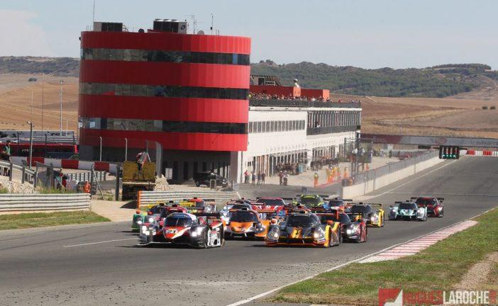 VdeV – Navarra : Retour aux affaires sous le soleil espagnol
