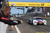 BMW M Motorsport startet in der Steiermark in den Endspurt der DTM-Saison 2018