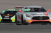 32 cars confirmed for Shanghai's penultimate Blancpain GT Series Asia outing