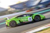 Nürburgring große Herausforderung für GRT Grasser Racing Team