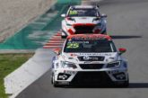 TCR Europe Series – Mikel Azcona champion, finale catastrophique pour les suisses