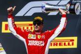 F1 – GP des Etats-Unis: Kimi Räikkönen enfin récompensé– Lewis Hamilton pas encore titré