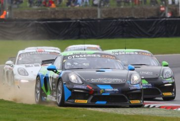 Ten drivers to battle for GT4 Sprint Cup Europe honours at Hockenheim