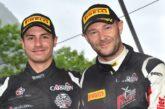 Rallye del Tartufo : Victoire de Sébastien Carron !