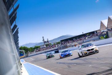 FFSA GT – Jimmy Antunes au pied du podium