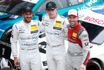 Showdown at Hockenheim: Fight for the DTM Title Will Be a True Festival for the Fans