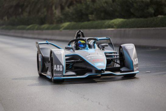 Bern completes list of cities on ABB FIA Formula E Championship calendar for season five