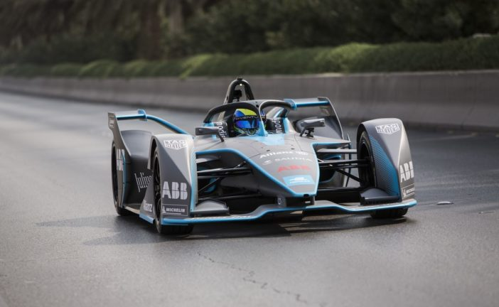 Bern completes list of cities on ABB FIA Formula E Championship calendar for season five