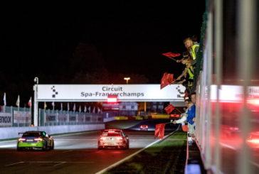 24h Series – La victoire pour Scuderia Praha, le titre pour PROsport Performance
