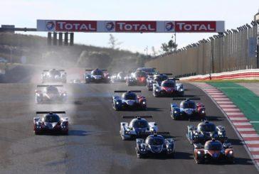 Le Mans Cup – Portimão : Ecurie Ecosse/Nielsen vice-champion