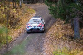 Toyota Gazoo Racing confirms WRC driver line-up for 2019