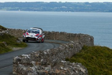 WRC – Toyota Gazoo Racing increases its lead with another double podium