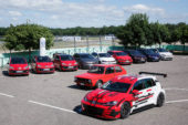 Volkswagen GTI Days