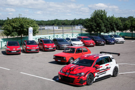 Volkswagen GTI Days