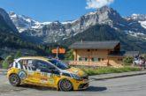 Clio R3T Alps Trophy – Olivier Courtois – Hubert Risser, le Rallye Monte-Carlo en point de mire !