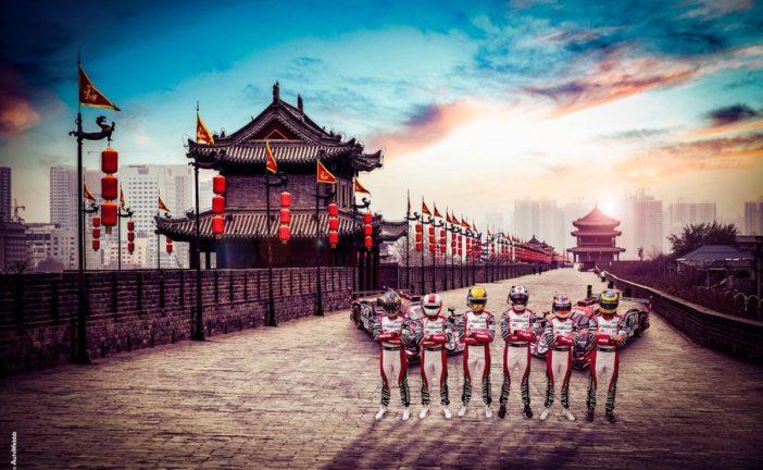 Rebellion Racing prend la direction des 6 Heures de Shanghai