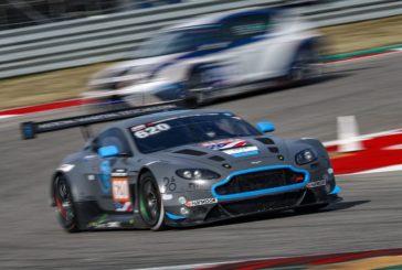 24h Series – R-Motorsport en pole position