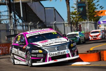 Supercars – Premier top 10 pour Simona de Silvestro, Scott McLaughlin champion 2018