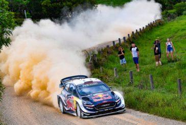 WRC – Six is the magic number