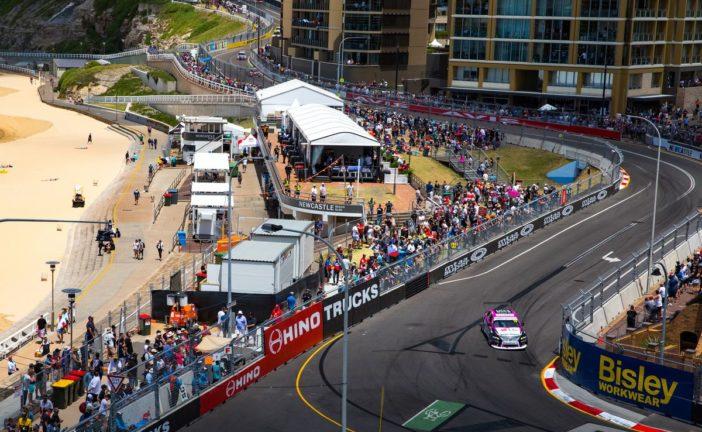 Supercars – Top 10 for Simona de Silvestro