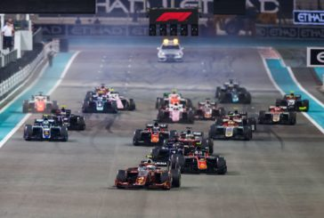 FIA Formula 2 – Russell soars to race and championship victory