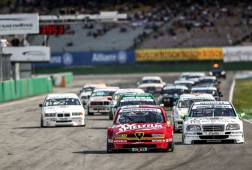 The 2019 DTM support programme has been finalised
