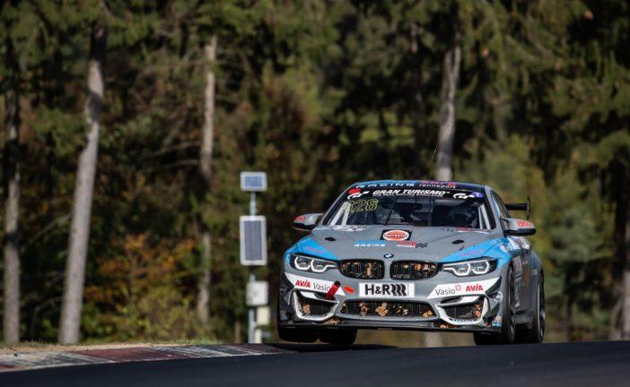 VLN – Yannick Mettler champion de la catégorie GT4