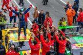 Ferrari Challenge : Christophe Hurni « Champion du Monde 2018 »