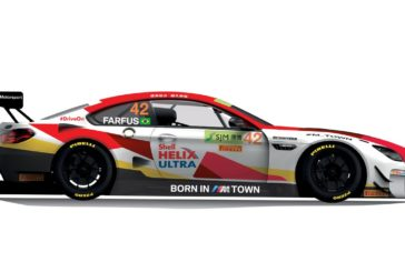 A successful season for the BMW M6 GT3 draws to a close on the streets of Macau