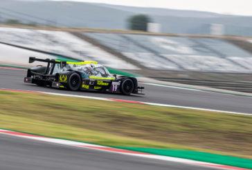 ELMS – Lucas Légeret en pole position à Portimao !