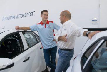 Hyundai Motorsport mit vier Piloten im WTCR – FIA-Tourenwagen-Weltcup 2019