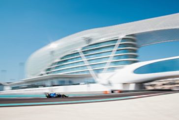 FIA Formula 2 – Louis Delétraz tops Day 1 at Yas Marina
