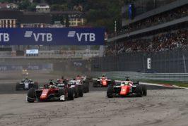 FIA Formula 2 Championship 2019 season calendar confirmed