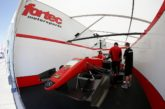 Preparations for the Formula European Masters are running flat out