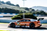 Seven candidates test Audi RS 5 DTM at Jerez