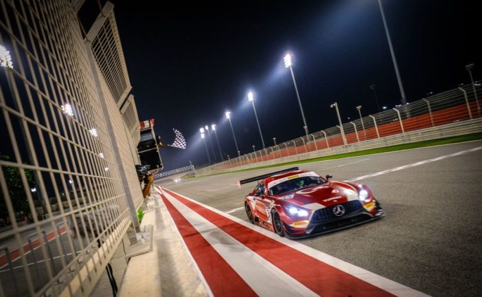 FIA GT Nations Cup triumph for Team Turkey
