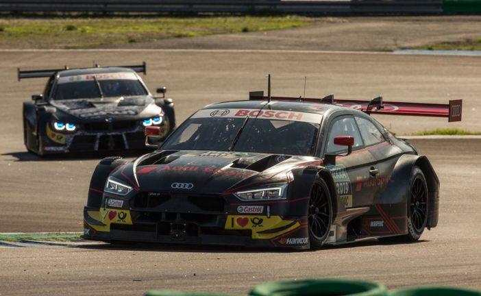 "Zugabe beim ""Young-Driver-Test"": Mercedes-AMG-Autos in Jerez"