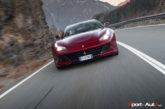 Essai – Ferrari GTC 4 Lusso T