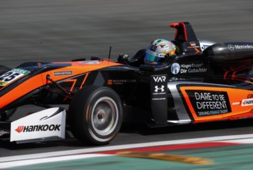Sophia Flörsch to contest the 2019 Formula European Masters season