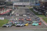 Blancpain GT Asia – Shanghai season finale pushed back one week to avoid F1 clash