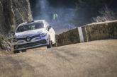 WRC Monte-Carlo –  Courtois place la Clio R3T de Renault Suisse sur le podium