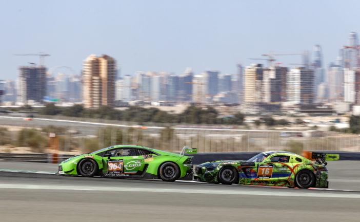 The 2019 Creventic Series get underway with the 24H Dubai