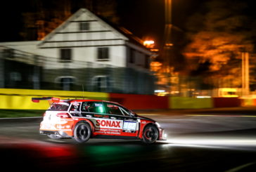 WSC and Creventic partner for the TCR Spa 500