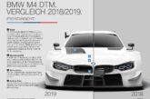 Start frei für die Class-1-Ära: Der neue BMW M4 DTM für die stärkste DTM aller Zeiten im Detail