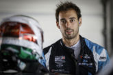 Nathanaël Berthon rejoint le Team Rebellion Racing