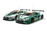Montaplast by Land-Motorsport: Mit neuem Fahreraufgebot um den Titel kämpfen