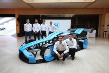 R-Motorsport stellt DTM-Programm vor